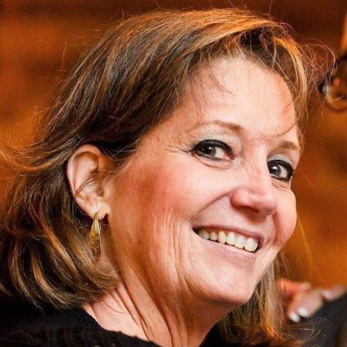 Kathy Groves, Founder, BobKat Quilts