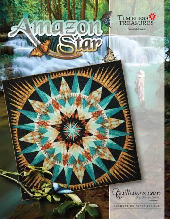Amazon Star Cover