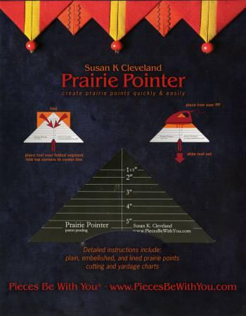 Prairie Pointer