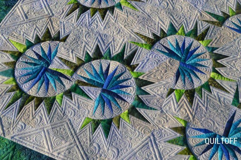 Sunflower Illusions(3)